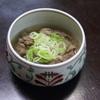 醍醐 - 料理写真:牛すじ煮込み
