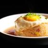 ゆうづき - 料理写真: 五目あんかけチャーハン  とろり半熟玉子焼きと甘辛の餡で!
