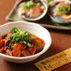 鳥八 - 料理写真:鶏のどて煮