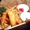 Leffe CRAFT BEER & DINER - 料理写真:フィッシュ&チップス780円