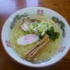 ラーメン 八海山 - 料理写真:あっさり派のあなたへおすすめ塩ラーメン