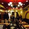 Dining Bar GAAM - 内観写真:デートや記念日にはデザート盛り合わせも