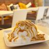 マーサー ビス エビス - 料理写真:「MERCER bis 恵比寿」はシフォンケーキの専門店です。