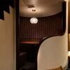 六覺燈 - 内観写真:半個室