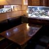 菜酒家FU-KU - 内観写真:人気の水槽