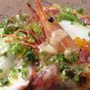海華月 - 料理写真: 海華月のシードサラダ