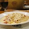 オールド ヒッコリー - 料理写真: パルミジャーノレジャーノ パスタ
