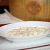 オールドヒッコリー - 料理写真: ニョッキ フォルマッジオ