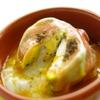 マドッシュ!カフェ - 料理写真:アボカドと温泉玉子の生春巻き
