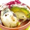 マドッシュ!カフェ - 料理写真:アボカドとモッツアレラチーズのフライ