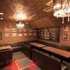カラオケ バル - 内観写真: 料理7品・飲み放題120分のお得なバリュープランが大人気