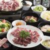遠野屋 - 料理写真:ボリューム満点のお得なコースメニュー