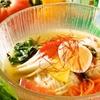横濱焼肉 あぎゅう - 料理写真:冷麺