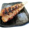 鳥ぼんぼん - 料理写真:名物ぼんぼん焼
