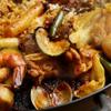韓国鶏鍋 GOCHU - 料理写真: