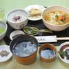 吉野本葛 天極堂 - 料理写真:葛づくしコース(予約不要)