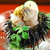 暗闇坂 宮下 - 料理写真:初夏の魚介を新鮮なままご堪能!