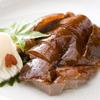 赤坂璃宮 - 料理写真:広東式ダックの釜焼き