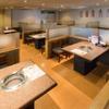 焼肉 牛太 - 内観写真:充実したBOX席