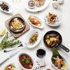 フラワーズコモン - 料理写真:小皿で楽しめるTAPAS