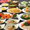 梅蘭 - 料理写真:寿コース お一人様8500円(4名様より)