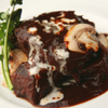 牛弁慶 - 料理写真:タンシチュー