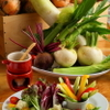 イタリア食堂ワインバル クローバー - メイン写真: