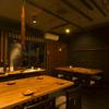 小野の離れ - 内観写真:2階テーブル席