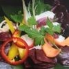 鉢屋 - 料理写真:馬刺し5種盛り合わせ