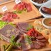グリルドエイジング・ビーフ&デリカテッセン - 料理写真:自家製加工肉