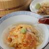 築地ハレの日 - 料理写真:元祖・海鮮ひつまぶし