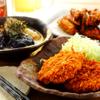 大衆酒場 玉井 - 料理写真:煮物、揚げ物等は、しっかり仕込みをし、ご注文頂いてから調理を。