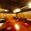炭火焼鳥 たまどん - 料理写真:2階席はご宴会に最適 貸切可