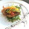 コテ カフェ - 料理写真:チキンの香ばしグリル焼き