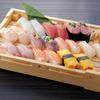 馳走家 とり壱 - 料理写真:にぎわい盛り(20貫)