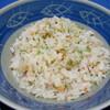 島そば一番地 - 料理写真:ジューシー 八重山風炊き込みご飯