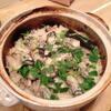 丸冨水産 - 料理写真:カキ(岡山)土鍋炊き込み飯