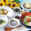吉野本葛 天極堂 - 料理写真:燈花の膳セット