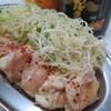 焼肉ホルモン せいご - 料理写真:プリプリホルモン with 食べネギ