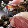 鉄板焼 よこはま - 料理写真:もとぶ牛と海の幸