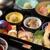 日本料理 山河 - メイン写真:
