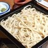 丁字屋 - 料理写真:高知産 手打 ゆづきりそば:高知県から取り寄せてるゆずを使用しております。