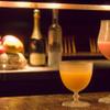 bar 松虎 - 料理写真:女性に人気の旬のフルーツを使ったカクテル