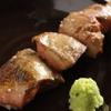鶏ジロー - 料理写真:白レバー