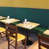 カフェ クッチーナ&カンパニー - 内観写真:ソファー席