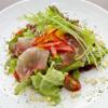 鉄板焼 grow - 料理写真:サラダ