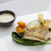 鉄板焼 grow - 料理写真:鮮魚の一品