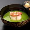 懐石料理 花壇 - 料理写真:百合