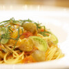 ヴェンタリオ - 料理写真:パスタ料理は出来立てをお席までお持ちします