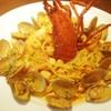 ポルトベッロ - 料理写真:オマールエビのペスカトーレ